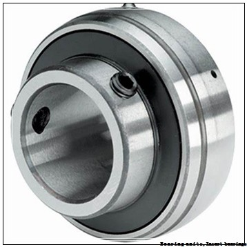 55.56 mm x 100 mm x 45.3 mm  SNR US211-35G2T20 Bearing units,Insert bearings