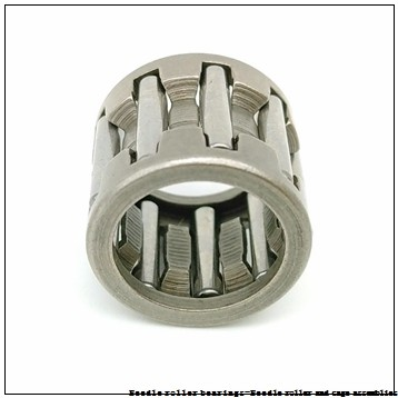 NTN K20X26X20V2 Needle roller bearings-Needle roller and cage assemblies