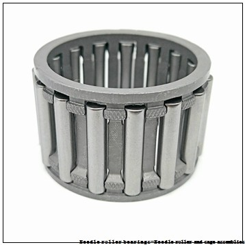 NTN K30X37X18 Needle roller bearings-Needle roller and cage assemblies
