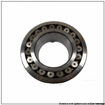 190 mm x 400 mm x 132 mm  SNR 22338.EMW33 Double row spherical roller bearings