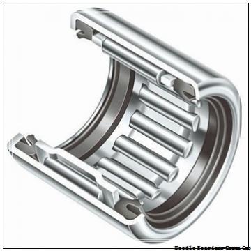 NPB BA-710-ZOH Needle Bearings-Drawn Cup