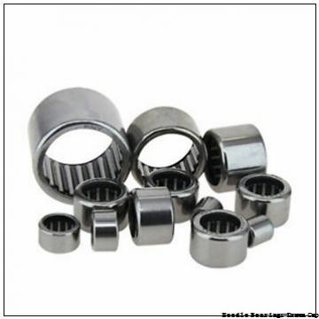 NPB M-8101 Needle Bearings-Drawn Cup