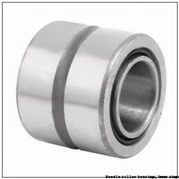 NTN RNA4910LL/3AS Needle roller bearing-without inner ring