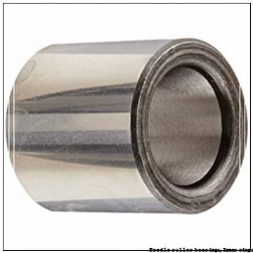 NTN RNA4920 Needle roller bearing-without inner ring