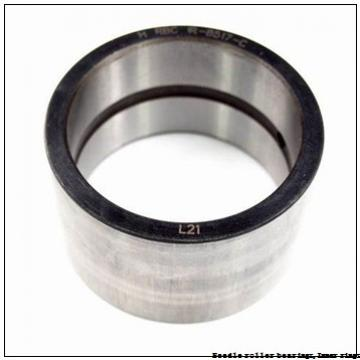 NTN RNA4832 Needle roller bearing-without inner ring