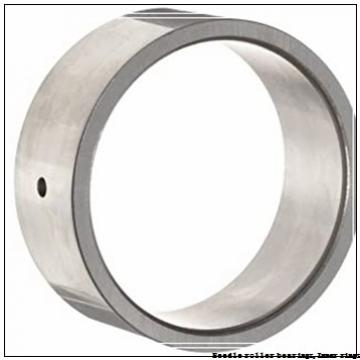 NTN RNA4917R Needle roller bearing-without inner ring