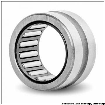 NTN RNAO35X45X13 Needle roller bearing-without inner ring