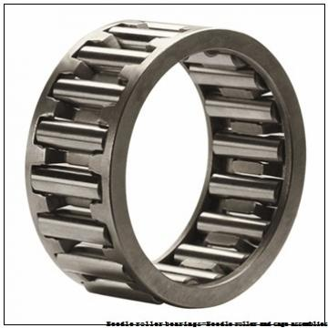 NTN K18X25X22 Needle roller bearings-Needle roller and cage assemblies