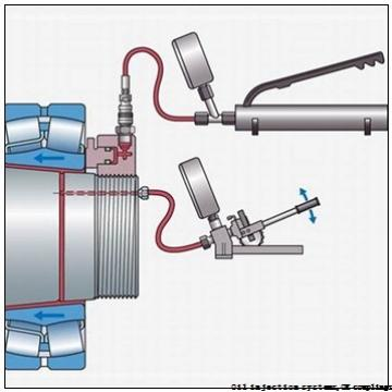 skf OKC 070 Oil injection systems,OK couplings