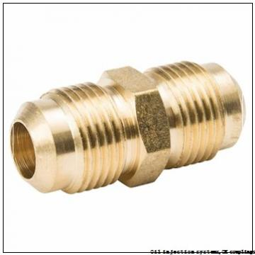 skf OKC 520 Oil injection systems,OK couplings