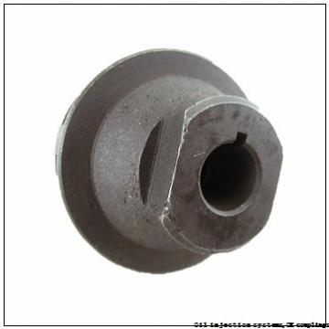 skf OKC 750 Oil injection systems,OK couplings