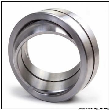 40 mm x 46 mm x 50 mm  skf PSM 404650 A51 Plain bearings,Bushings