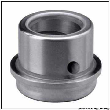 14 mm x 20 mm x 20 mm  skf PSM 142020 A51 Plain bearings,Bushings
