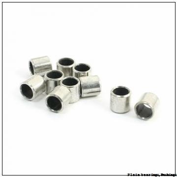 45 mm x 51 mm x 55 mm  skf PSM 455155 A51 Plain bearings,Bushings