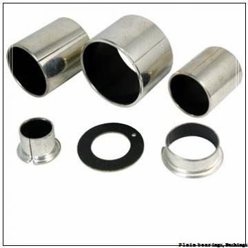 4,763 mm x 6,35 mm x 9,525 mm  skf PCZ 0306 E Plain bearings,Bushings