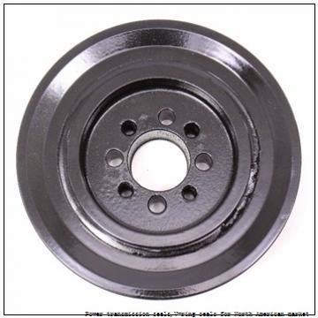 skf 417002 Power transmission seals,V-ring seals for North American market