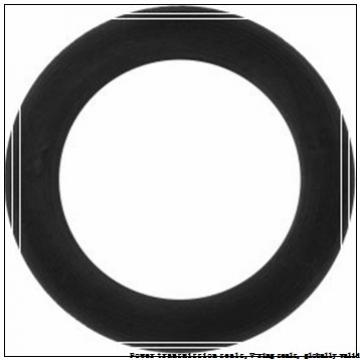 skf 355 VE R Power transmission seals,V-ring seals, globally valid