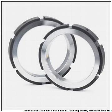skf KMD 16 Precision lock nuts with axial locking screws,Precision lock nuts