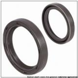 skf 12438 Radial shaft seals for general industrial applications