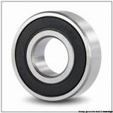 3 mm x 10 mm x 4 mm  skf W 623-2RS1 Deep groove ball bearings