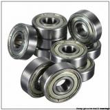 9 mm x 30 mm x 10 mm  skf W 639-2RS1 Deep groove ball bearings