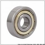 35 mm x 80 mm x 21 mm  timken 6307-RS Deep Groove Ball Bearings (6000, 6200, 6300, 6400)