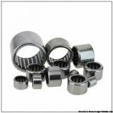 NPB SCE-66 Needle Bearings-Drawn Cup