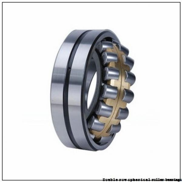 170 mm x 360 mm x 120 mm  SNR 22334EMW33C2 Double row spherical roller bearings #1 image