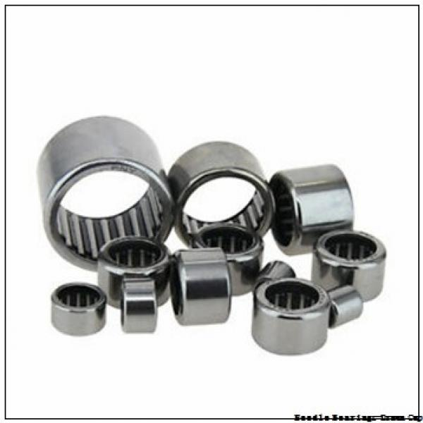 NPB SCE-66 Needle Bearings-Drawn Cup #1 image
