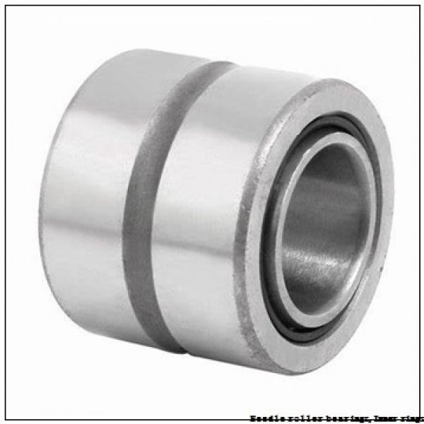 NTN RNA4908R Needle roller bearing-without inner ring #2 image