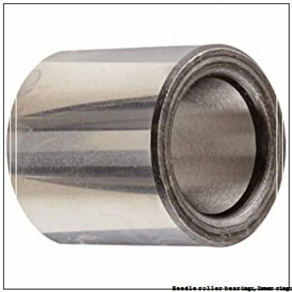 NTN RNA4902R Needle roller bearing-without inner ring #3 image