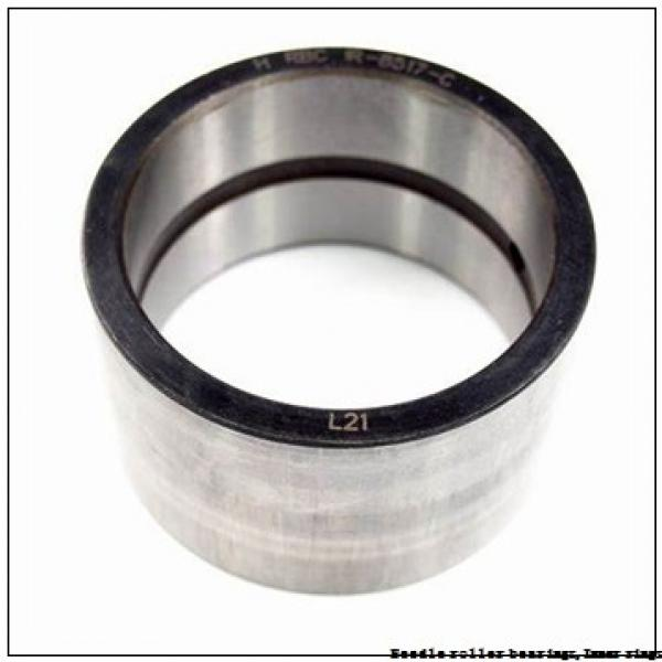 NTN RNA4940 Needle roller bearing-without inner ring #2 image