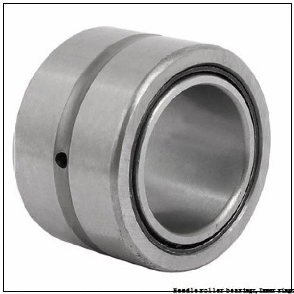NTN RNA4909LL/3AS Needle roller bearing-without inner ring #2 image