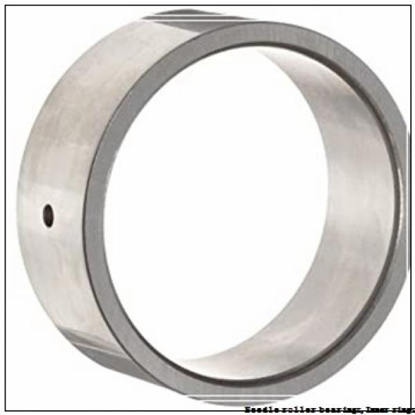 NTN RNA4909LL/3AS Needle roller bearing-without inner ring #1 image