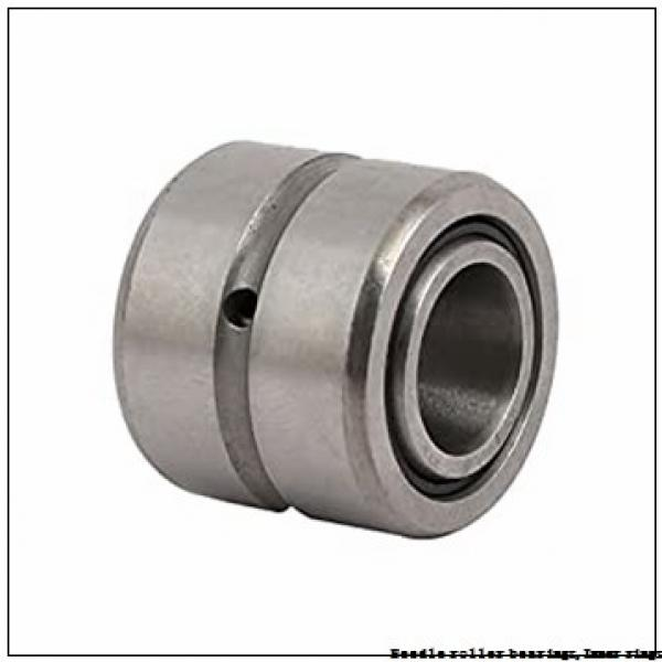 NTN RNA4902R Needle roller bearing-without inner ring #1 image