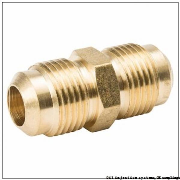 skf OKCX 220 Oil injection systems,OK couplings #1 image