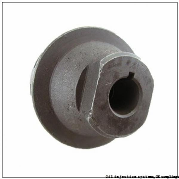 skf OKC 085 Oil injection systems,OK couplings #1 image