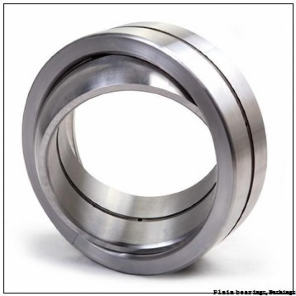 30 mm x 40 mm x 60 mm  skf PBM 304060 M1G1 Plain bearings,Bushings #1 image