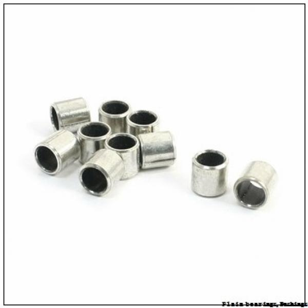 35 mm x 45 mm x 20 mm  skf PBMF 354520 M1G1 Plain bearings,Bushings #1 image