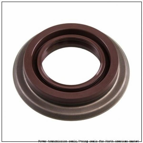 skf 471601 Power transmission seals,V-ring seals for North American market #1 image