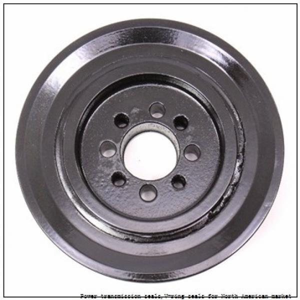 skf 408006 Power transmission seals,V-ring seals for North American market #1 image