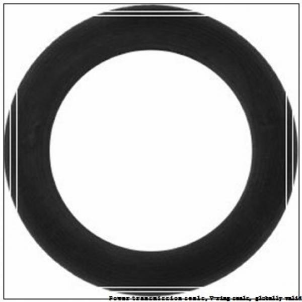 skf 1900 VL R Power transmission seals,V-ring seals, globally valid #2 image