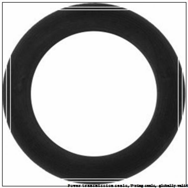 skf 860 VE R Power transmission seals,V-ring seals, globally valid #2 image