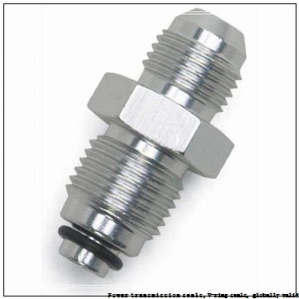 skf 770 VE R Power transmission seals,V-ring seals, globally valid #1 image