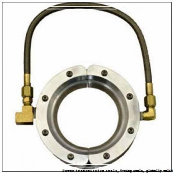 skf 140 VA R Power transmission seals,V-ring seals, globally valid #1 image